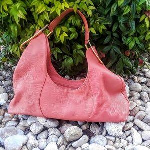 Sexy Furla Leather Handbag